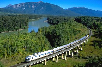 Transibirska železnica