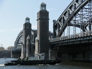 dvižni most